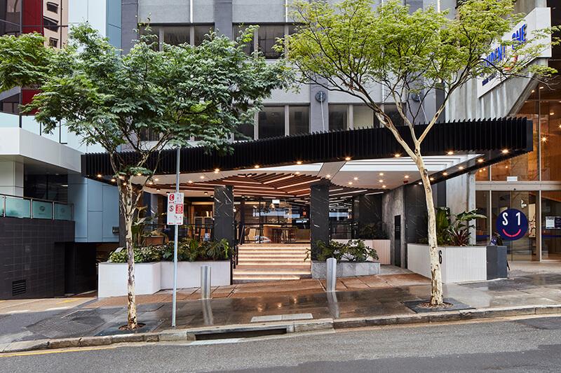 Wharf Street - bespoke property management solutions