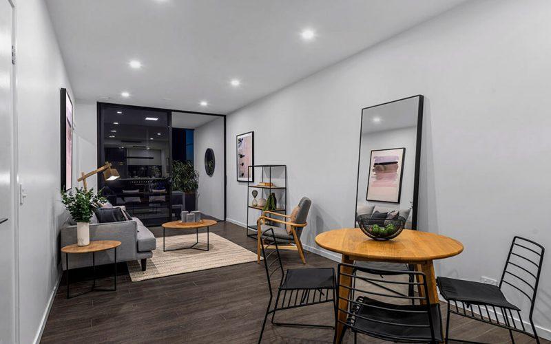 22 Arthur Street - Living Area - Argentum - Trans Action Property