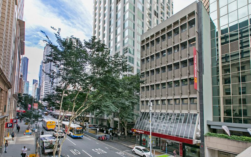 Brisbane property market - Trans Action Property